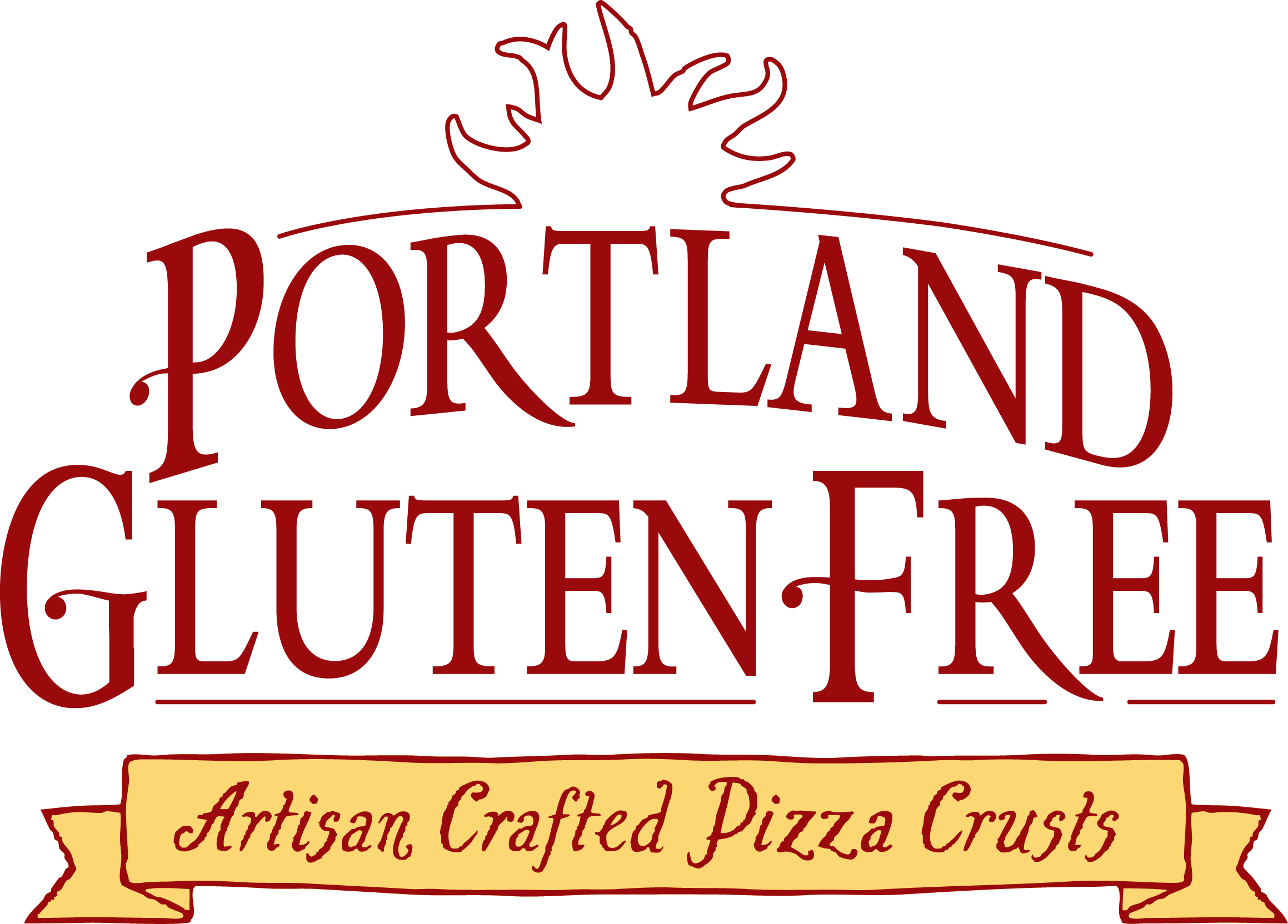 Portland Gluten-Free—Artisan crafted pizza crusts